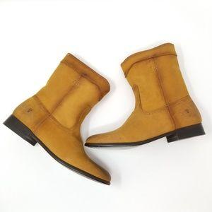NEW Frye 'Cara Roper Short' Boots